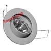 DL35 - Diecast Fixed Downlight MR11