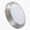 APOLLO2 - Aluminium Bulkhead Light With Polycarbonate Diffuser