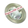 DLLR01 - Diecast Lock Ring  Downlight