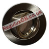 DLLTR02 - Diecast Lock Ring Tilting Downlight MR11