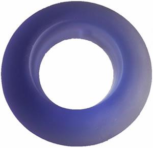 GDLB2 - Glass Downlight Blue