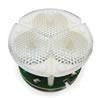 LEDTRIOCW.  High Powered 3 X 1W LED Module Cool White LED High Power 3x1w lamp.