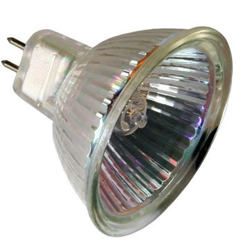 MR16L503.  MR16 50W 38° Halogen MR16 - Halogen lamp.