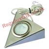 TRILIGHT - Triangular Under Cabinet/Cupboard Surface Mounted Light