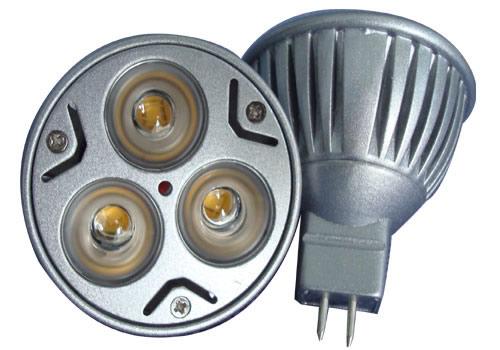 MR16 LED Lamps