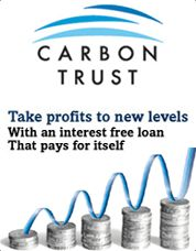 Carbon Trust Interest Free Loans For lighting and heating
