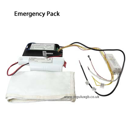 Emergency Lighting - Low Voltage Emergency Pack