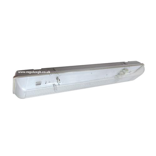 36w PLL Non-Corrosive Fluorescent Fitting - 240v