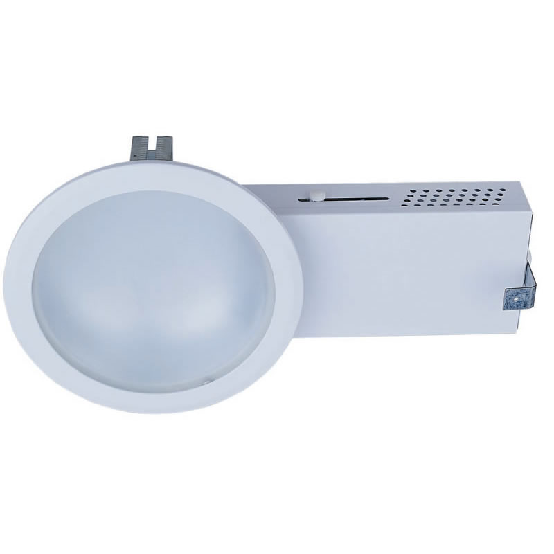Slimline PL Downlights in 2x18w and 2x26w