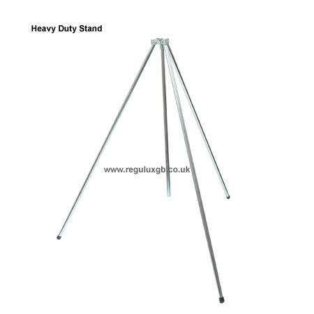 Site Lighting - Heavy Duty Stand