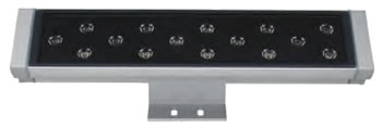 DLUX21RGB - LED High Power Wall Washer 21X1W RGB
