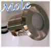 Stainless Steel Decklight 6LEDs 0.4w White