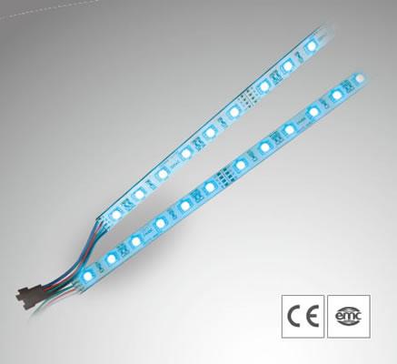 500mm 24v LED Strip Bar – RGB